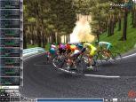 Radsport Manager Pro  Archiv - Screenshots - Bild 3
