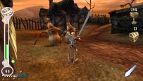 MediEvil: Resurrection (PSP)  Archiv - Screenshots - Bild 2