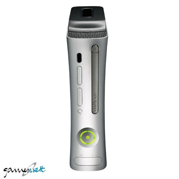 Xbox 360 - Hardware-Bilder Archiv - Screenshots - Bild 9