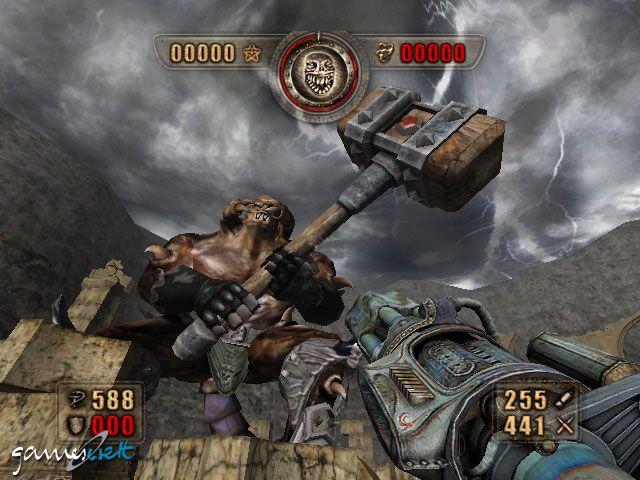Painkiller: Hell Wars  Archiv - Screenshots - Bild 28