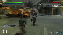 Dead to Rights: Reckoning (PSP)  Archiv - Screenshots - Bild 6