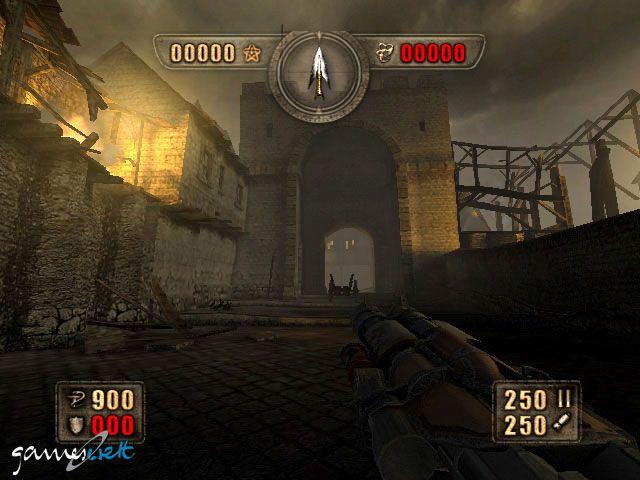 Painkiller: Hell Wars  Archiv - Screenshots - Bild 29