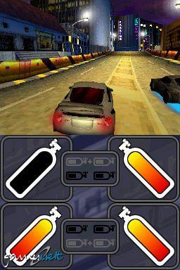 Need for Speed: Underground 2 (DS)  Archiv - Screenshots - Bild 4