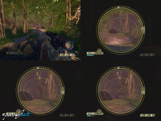 Far Cry Instincts  Archiv - Screenshots - Bild 99