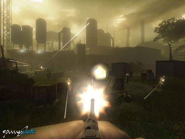 Far Cry Instincts  Archiv - Screenshots - Bild 107