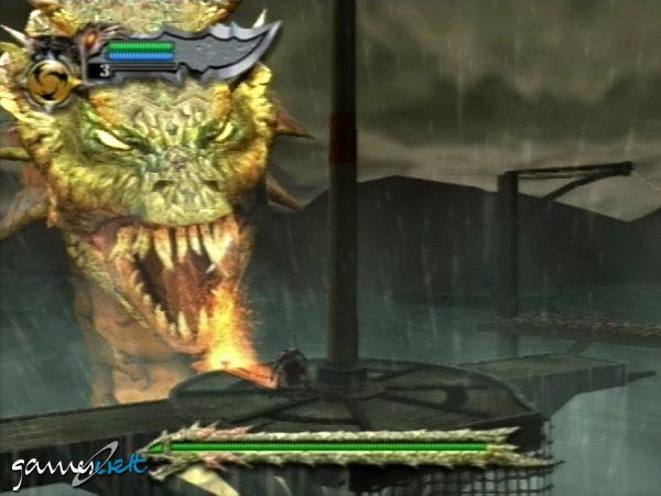 God of War  Archiv - Screenshots - Bild 6