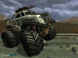 Auto Assault  Archiv - Screenshots - Bild 83