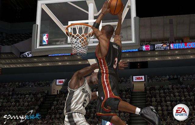 NBA Live 06  Archiv - Screenshots - Bild 9