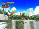Super Monkey Ball Deluxe  Archiv - Screenshots - Bild 20
