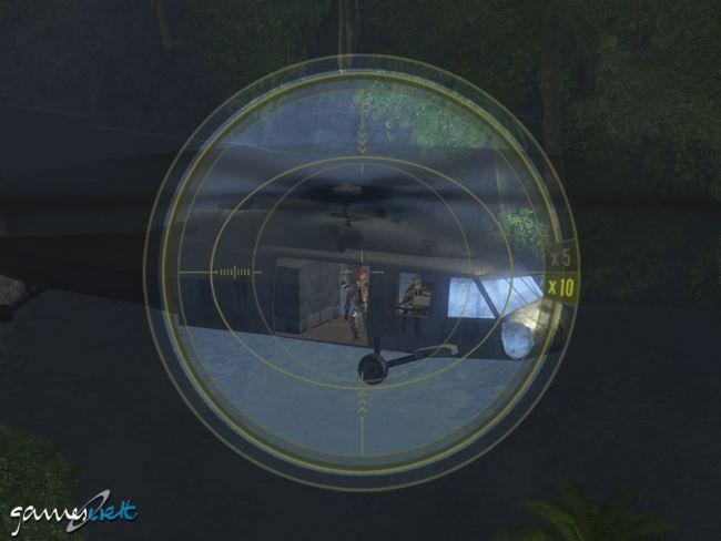 Far Cry Instincts  Archiv - Screenshots - Bild 111