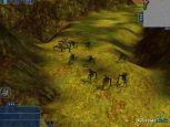 Earth 2160  Archiv - Screenshots - Bild 13