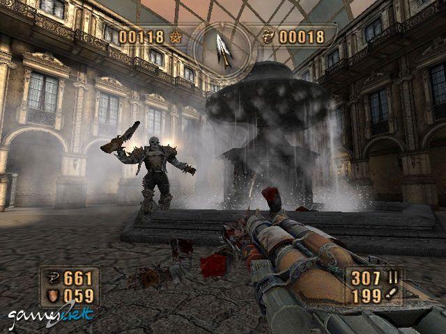 Painkiller: Hell Wars  Archiv - Screenshots - Bild 25