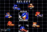 Sonic Gems Collection  Archiv - Screenshots - Bild 63