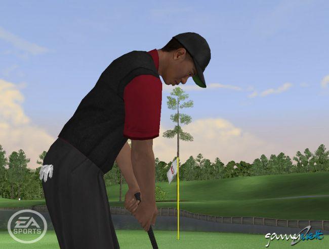 Tiger Woods PGA Tour 06  Archiv - Screenshots - Bild 6