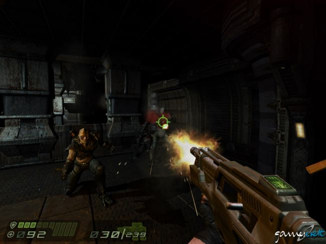Quake 4  Archiv - Screenshots - Bild 16