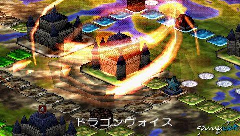 Generation of Chaos (PSP)  Archiv - Screenshots - Bild 6