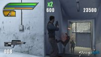 Dead to Rights: Reckoning (PSP)  Archiv - Screenshots - Bild 3
