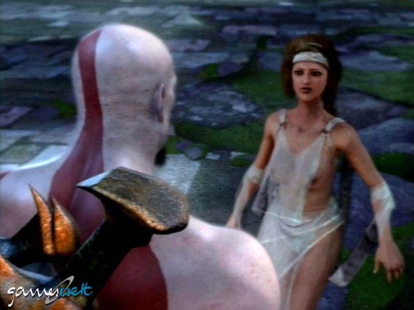 God of War  Archiv - Screenshots - Bild 12