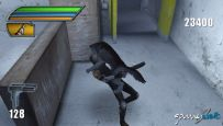 Dead to Rights: Reckoning (PSP)  Archiv - Screenshots - Bild 2