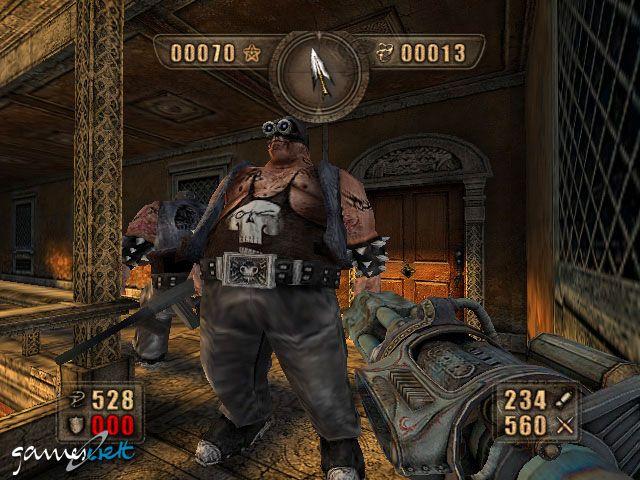 Painkiller: Hell Wars  Archiv - Screenshots - Bild 26