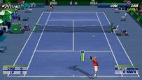 Virtua Tennis: World Tour (PSP)  Archiv - Screenshots - Bild 47