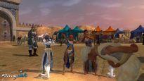 EverQuest 2: Die Wüste der Flammen  Archiv - Screenshots - Bild 39