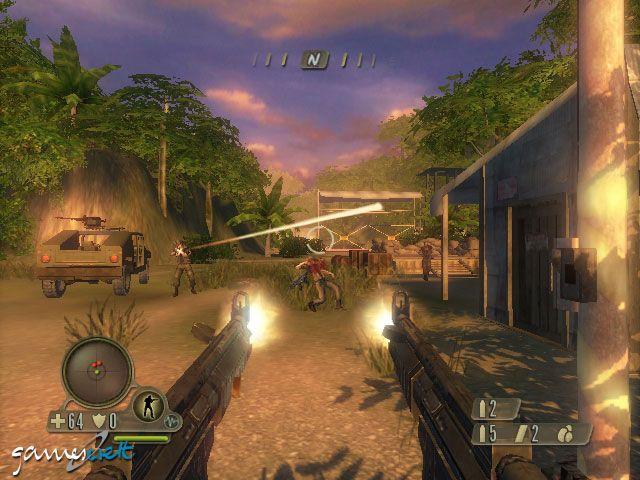 Far Cry Instincts  Archiv - Screenshots - Bild 95