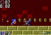 Sonic Gems Collection  Archiv - Screenshots - Bild 56
