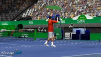 Virtua Tennis: World Tour (PSP)  Archiv - Screenshots - Bild 50