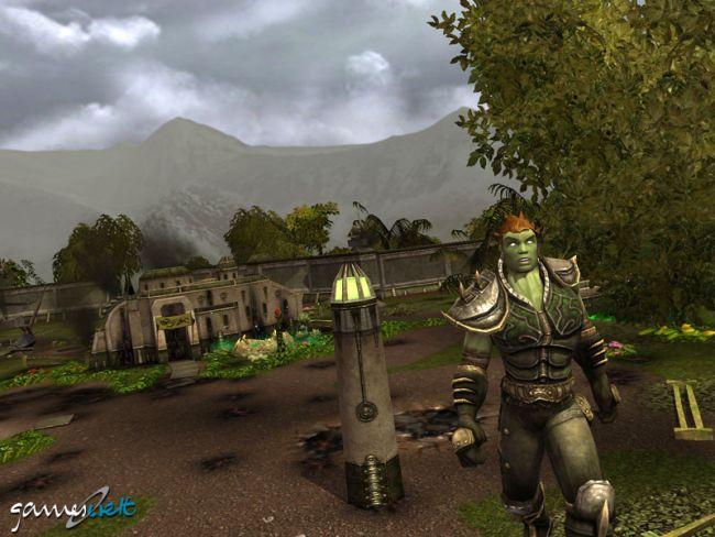 Auto Assault  Archiv - Screenshots - Bild 88