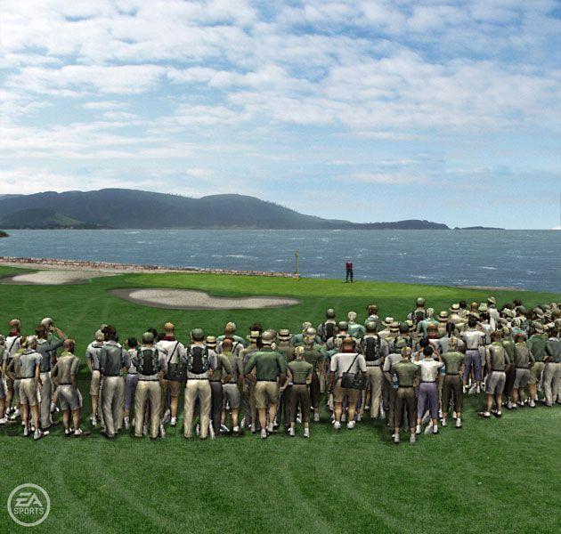 Tiger Woods PGA Tour 06  Archiv - Screenshots - Bild 17
