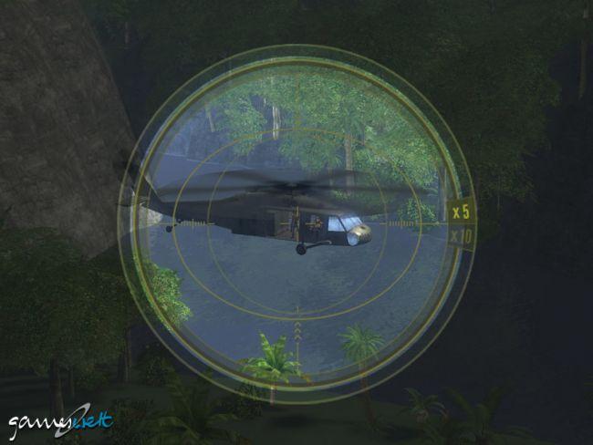 Far Cry Instincts  Archiv - Screenshots - Bild 110
