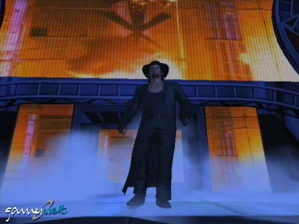 WWE WrestleMania 21  Archiv - Screenshots - Bild 5