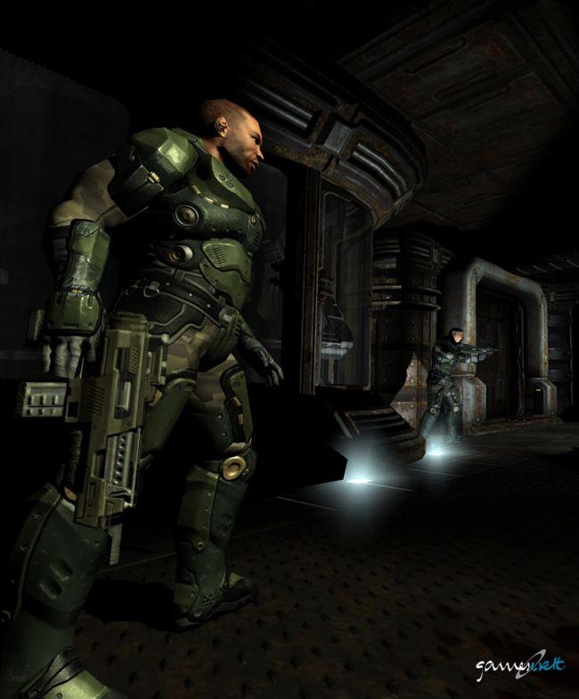 Quake 4  Archiv - Screenshots - Bild 15