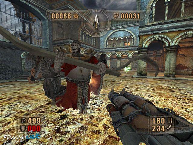 Painkiller: Hell Wars  Archiv - Screenshots - Bild 24