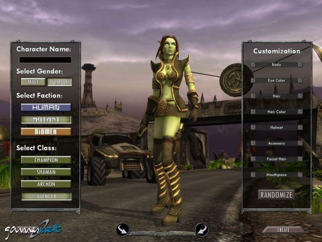 Auto Assault  Archiv - Screenshots - Bild 94