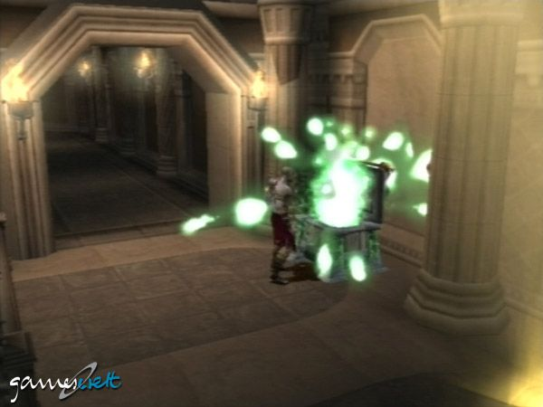 God of War  Archiv - Screenshots - Bild 10