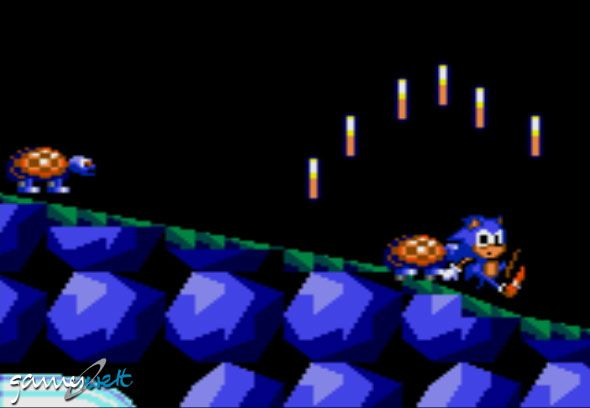 Sonic Gems Collection  Archiv - Screenshots - Bild 57