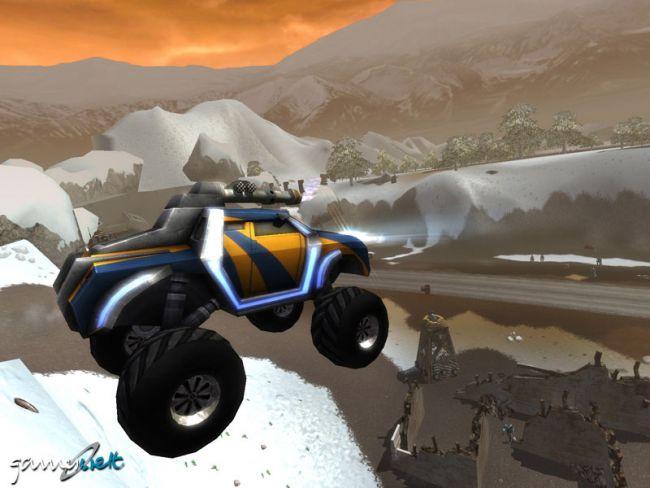 Auto Assault  Archiv - Screenshots - Bild 95