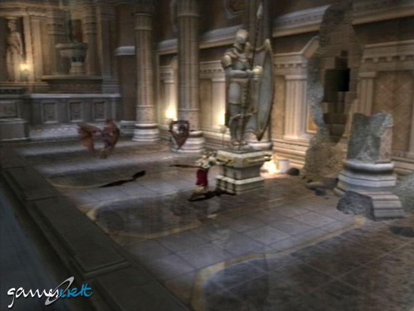 God of War  Archiv - Screenshots - Bild 7