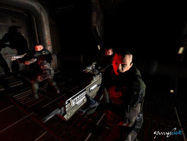 Quake 4  Archiv - Screenshots - Bild 14