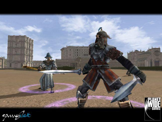 RYL: Path of the Emperor  Archiv - Screenshots - Bild 19