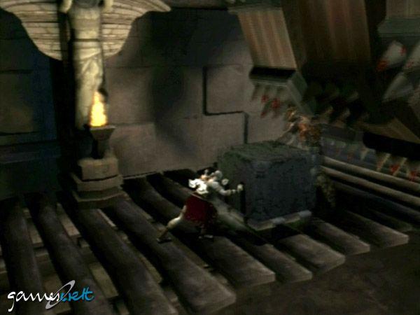 God of War  Archiv - Screenshots - Bild 5