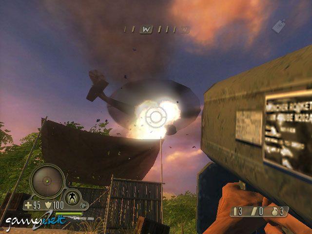 Far Cry Instincts  Archiv - Screenshots - Bild 97