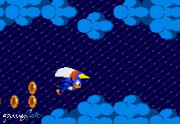 Sonic Gems Collection  Archiv - Screenshots - Bild 55
