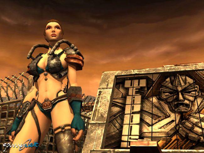 Auto Assault  Archiv - Screenshots - Bild 81