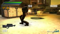 Dead to Rights: Reckoning (PSP)  Archiv - Screenshots - Bild 4