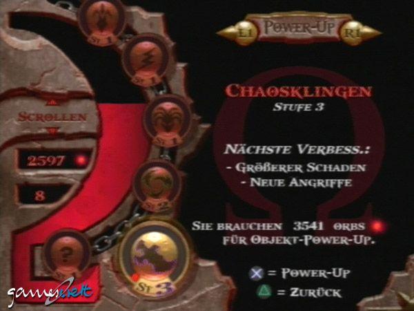 God of War  Archiv - Screenshots - Bild 13