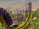 RollerCoaster Tycoon 3: Soaked!  Archiv - Screenshots - Bild 4