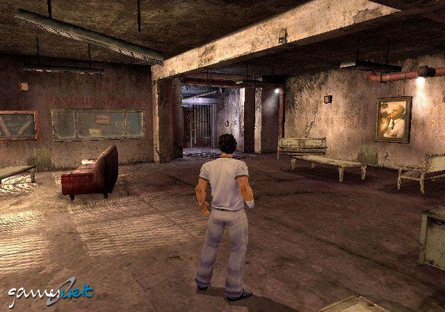 Evil Dead: Regeneration  Archiv - Screenshots - Bild 9